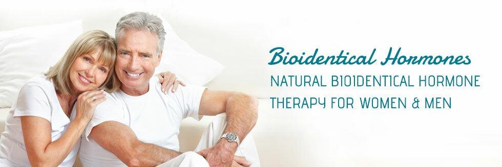 Maryland Bioidentical Hormone Doctor